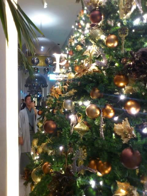 もうすぐクリスマスの近況