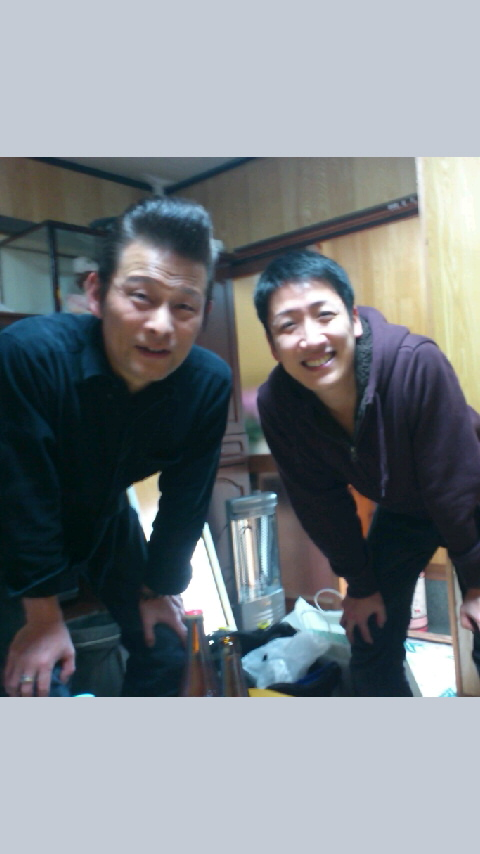 久しぶりに明石家のんき兄さんとご一緒に☆野崎観音そばのさんじょう亭。福丸「代書屋」のんき「近日息子」