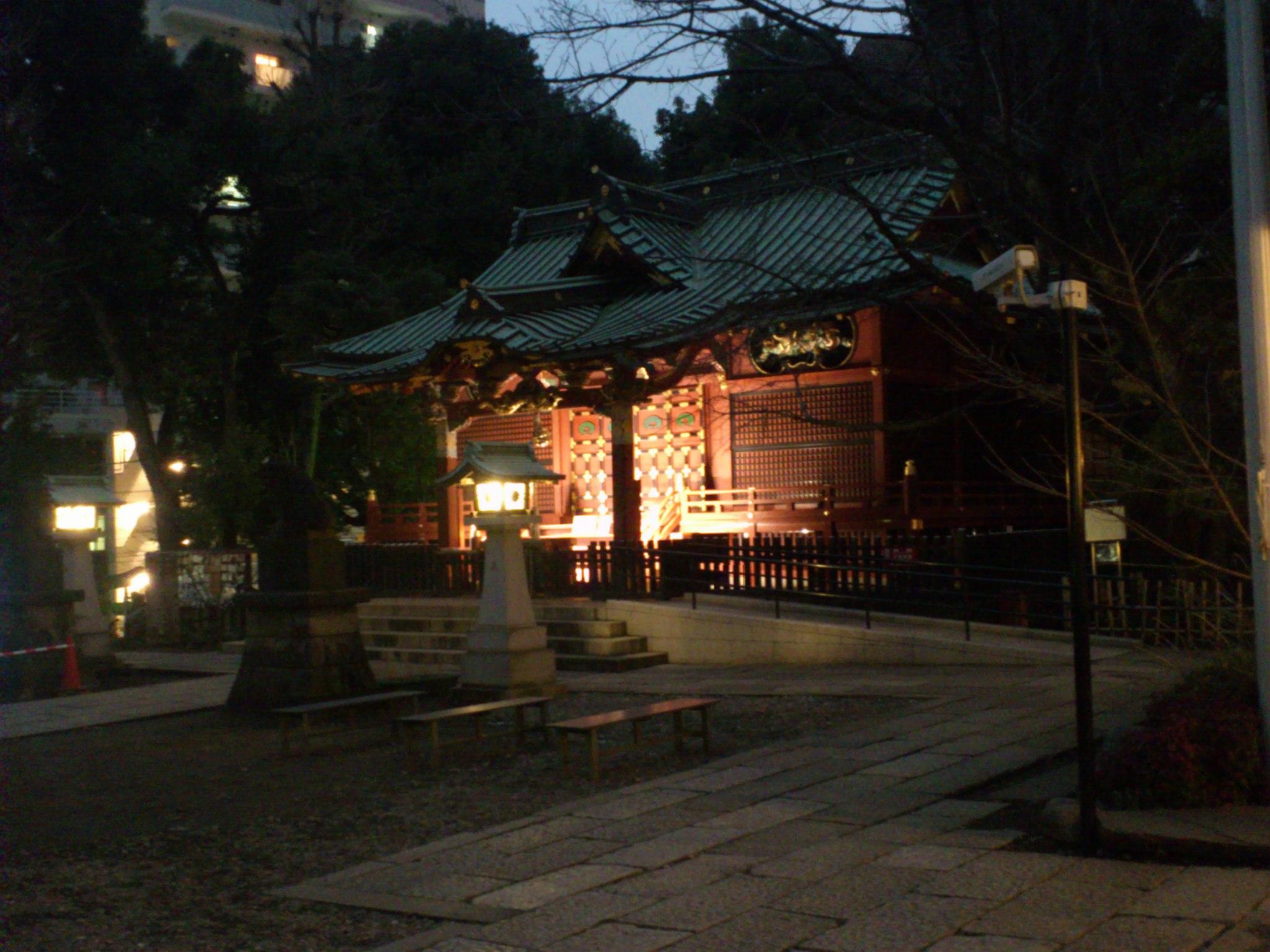 渋谷から徒歩3分